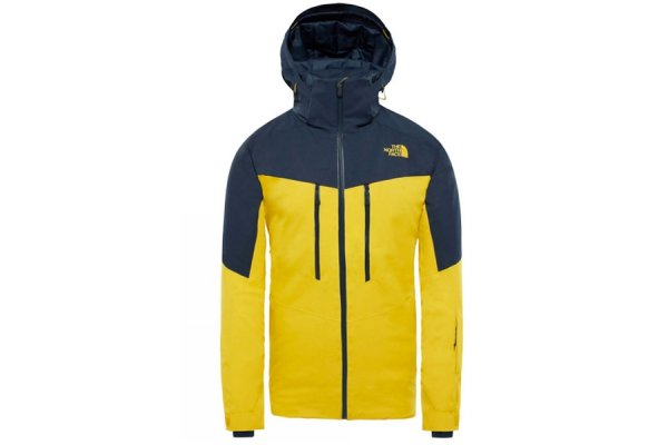 Mens The North Face Chakal Jacket