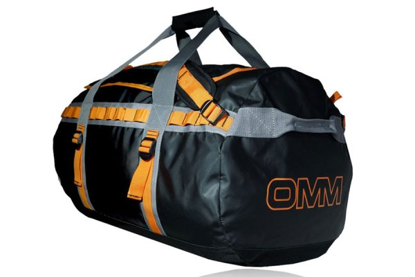 OMM Adventure Duffel Bag 70 Litre