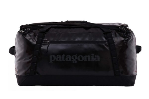Patagonia Duffel Bag - Black Hole 100L