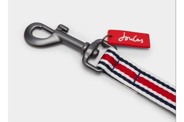 Joules Coastal Dog Lead