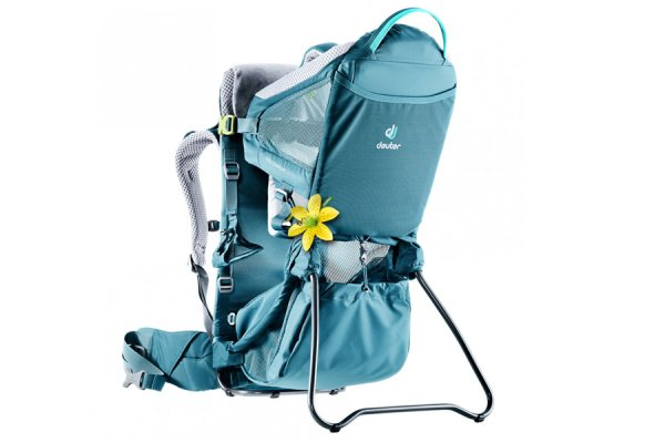 Deuter Kid Comfort Active SL Carrier