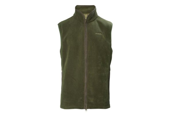 Musto Men's Country Glemsford Polartec® Fleece Gilet - Green