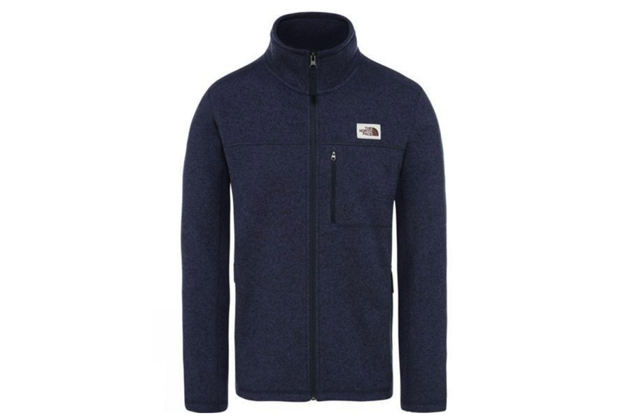 Gordon Lyons Fleece Jacket by The North Face