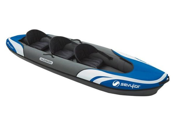 Sevylor Hudson Family Kayak