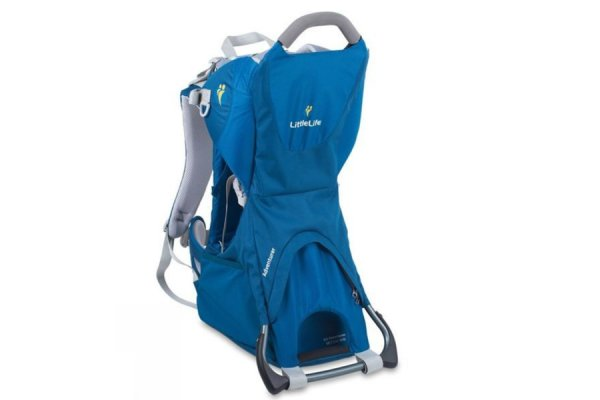 LittleLife S2 Adventurer Child Carrier