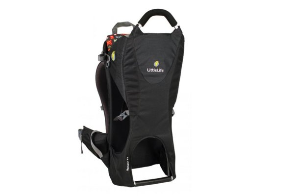 LittleLife Ranger S2 Child Carrier Rucksack