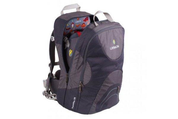 LittleLife Traveller S4 Child Carrier