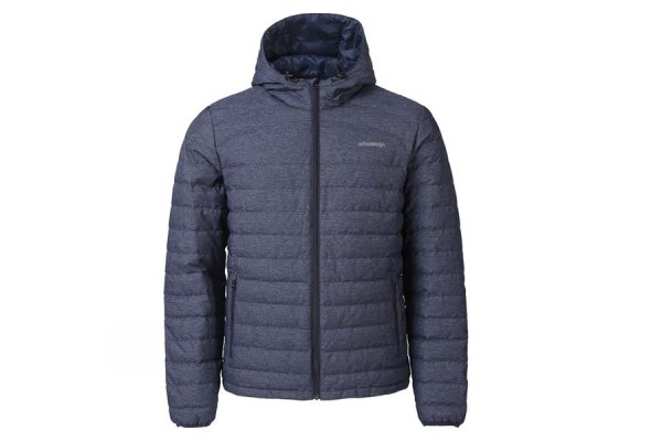 Mens Himalaya Down Jacket