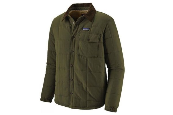 Mens Patagonia Quilted Jacket - Isthmus