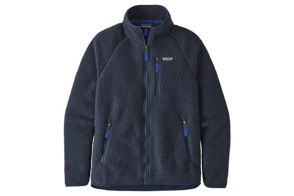Mens Patagonia Retro Pile Jacket