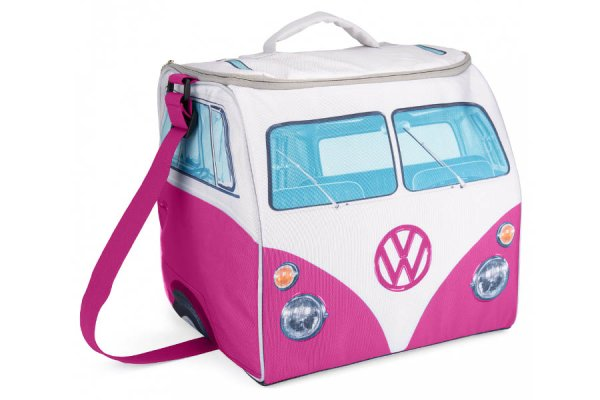 Pink VW Cool Bag