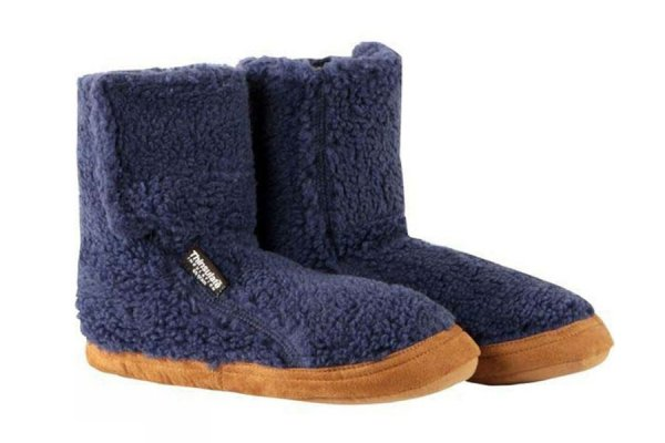Ayacucho Techno Wool Slippers