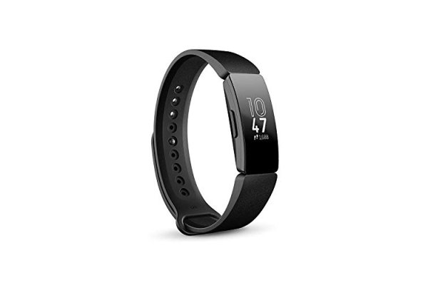 Fitbit Inspire Health & Fitness Tracker with Auto-Exercise R