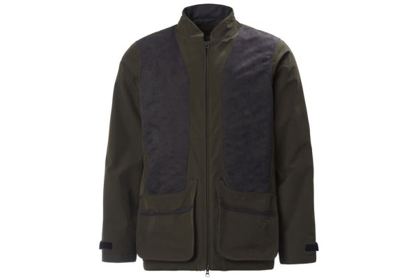 Musto Men's Country Montrose BR1 Jacket - Green - Size XXL