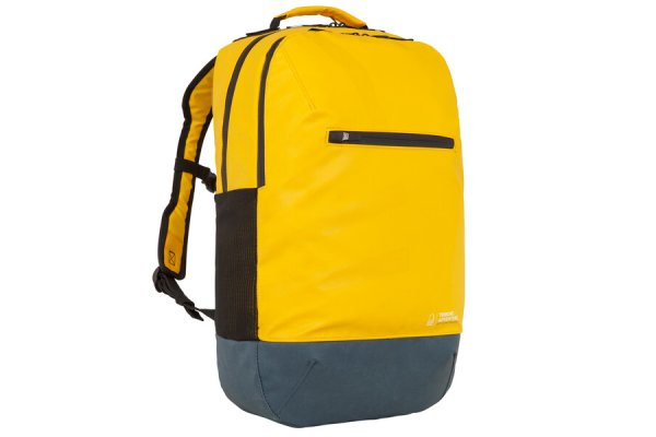 Decathlon Tribord Sailing Backpack 25 Litres - Yellow