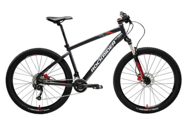 540 Mountain Bike