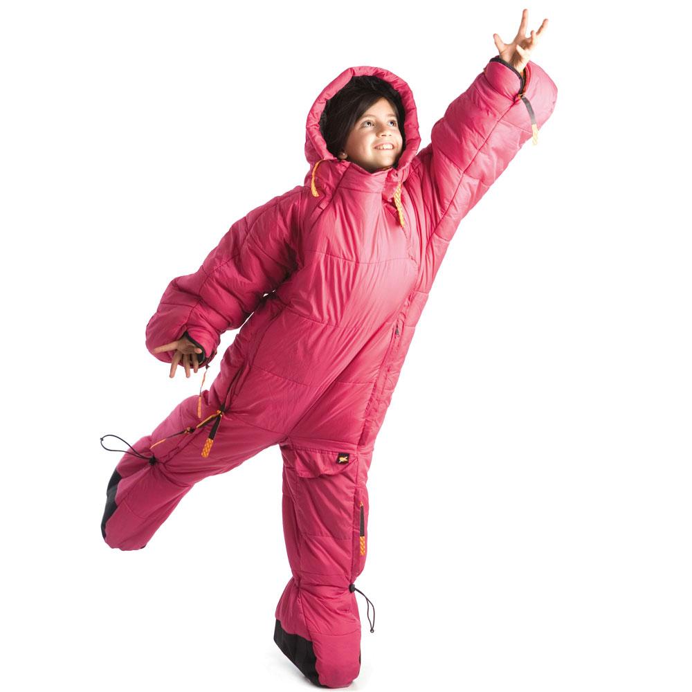 kids selk 39 bag musuc bag sleeping bag suit uk blue pink. Black Bedroom Furniture Sets. Home Design Ideas