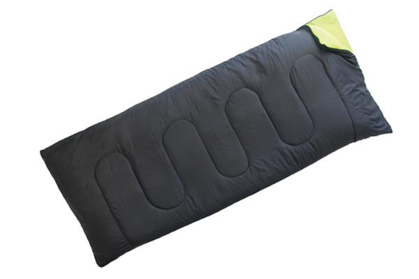 Yellowstone Essential Square Sleeping Bag