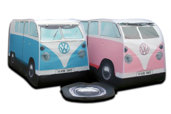 Kids VW Campervan Play Tent