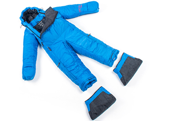 SelkBag 5G Original Latest Sleeping Bag Suit