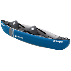 Sevylor Adventure Kayak 2 Man