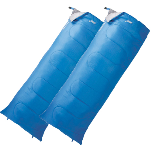 2 Season Sleeping Bags