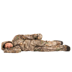 SelkBag Pursuit Sleeping Bag Suit