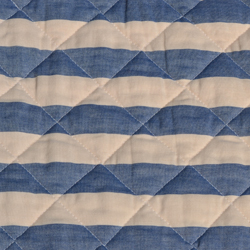 Quilted Harbour Stripe Design