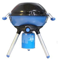 Compact BBQ