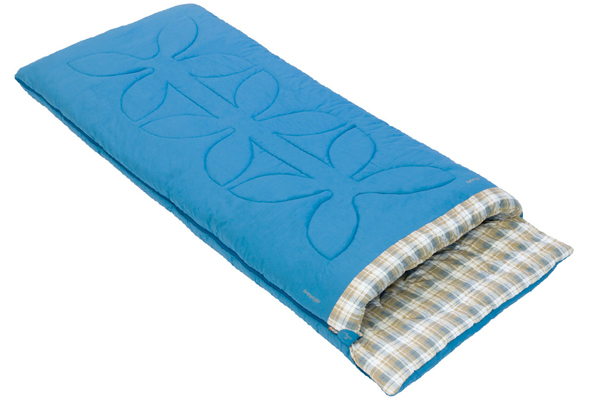Vango Aurora XL Sleeping Bag - Sky Blue