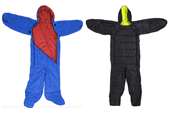 Adult Summit Onesie Sleeping Bag Suit