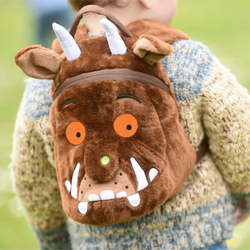 Cute Gruffalo Backpack