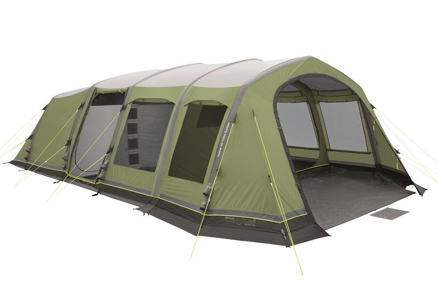 Outwell Corvette 7AC Inflatable Tent