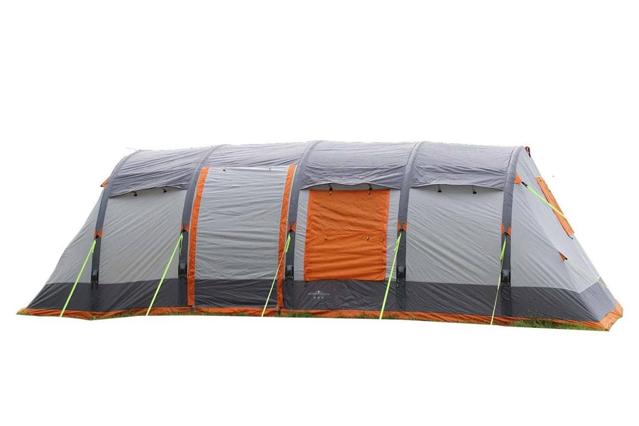 Olpro Wichenford Breeze 8 Berth Famly Tent