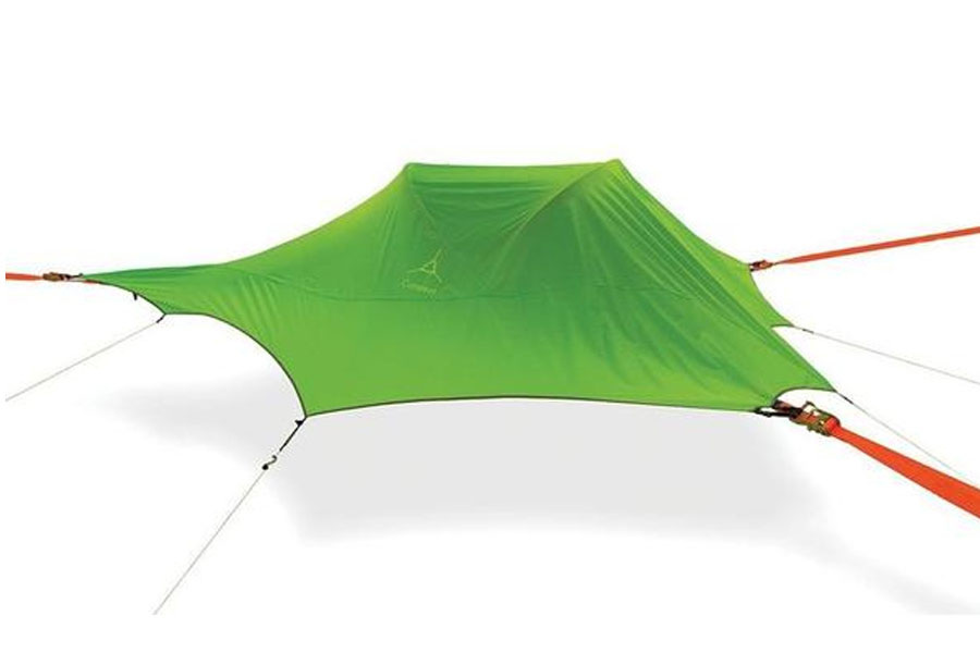 Fresh Green Tentsile Connect Tree Tent