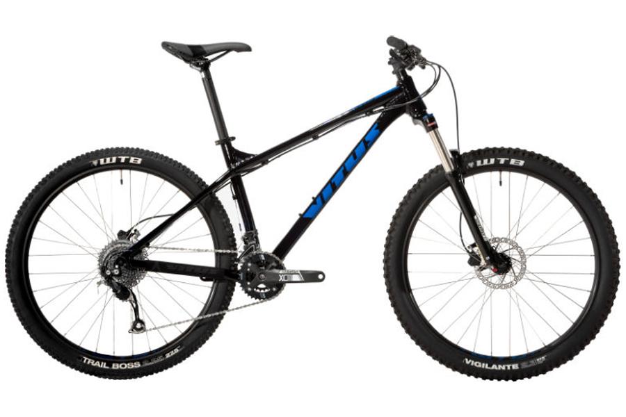 10b9a0850 Mountain Bike Vitus Nucleus 275 VR