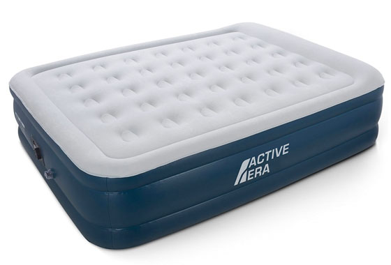 Active Era Premium King Size Air Bed