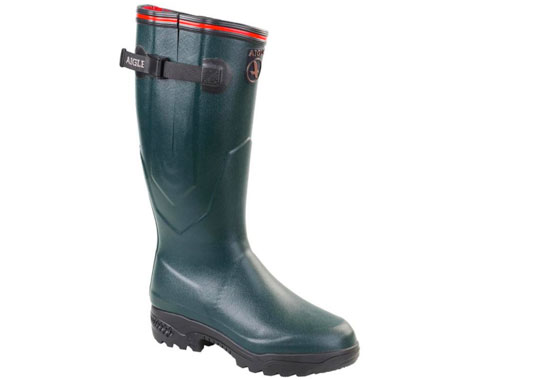 Aigle Winter Hunting Boots