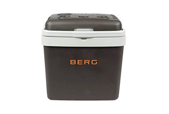 Berg 33L Cool/warm Box
