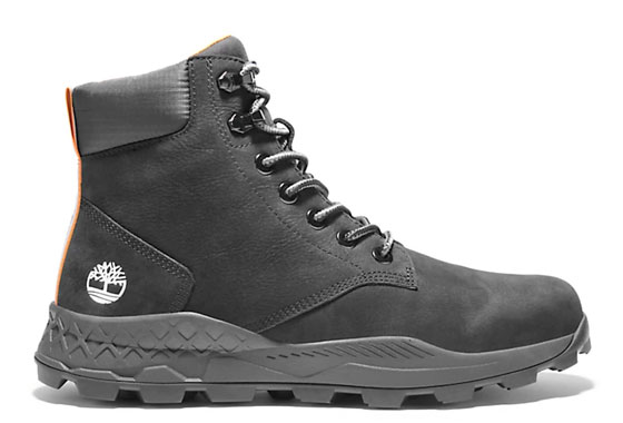 Timberland Brooklyn Black Boot for men