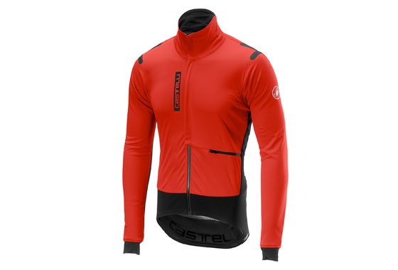 Castelli Alpha ROS Cycling Jacket