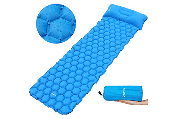 Deeplee Inflatable Mat