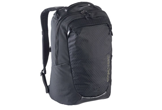 Rohan Eagle Wayfinder Backpack 30 Litre - Black