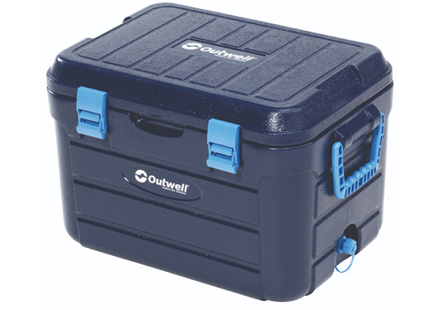 Outwell Solid Cool Box Fulmar 60 Litre