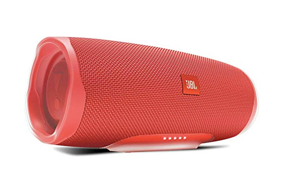 JBC Charge 4 Bluetooth Speaker