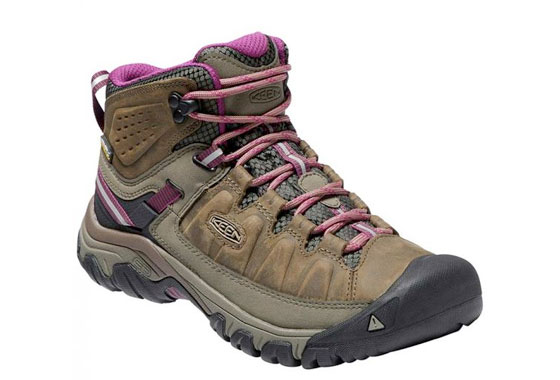 Keen Targhee Womens Boot