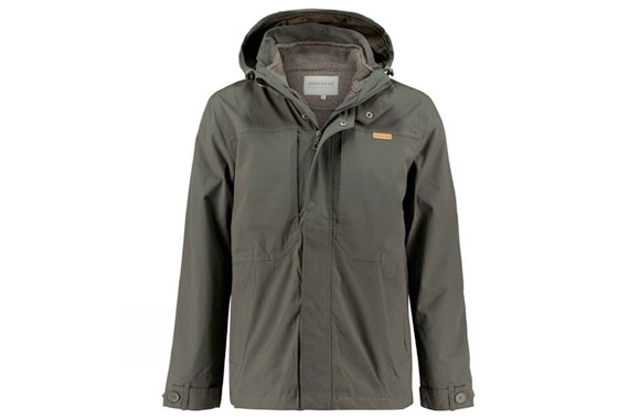 Ayacucho Men's Ontario Jacket