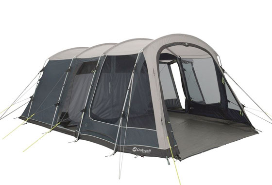 Outwell Montana 6P Family Tent 2020