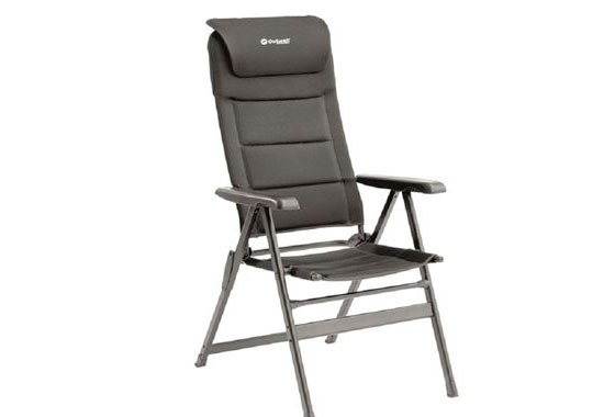 Outwell Ergo Flexi Camp chair