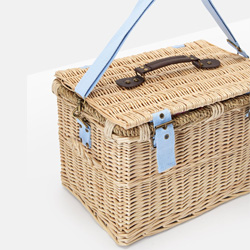 Joules Picnic Basket 4 Person